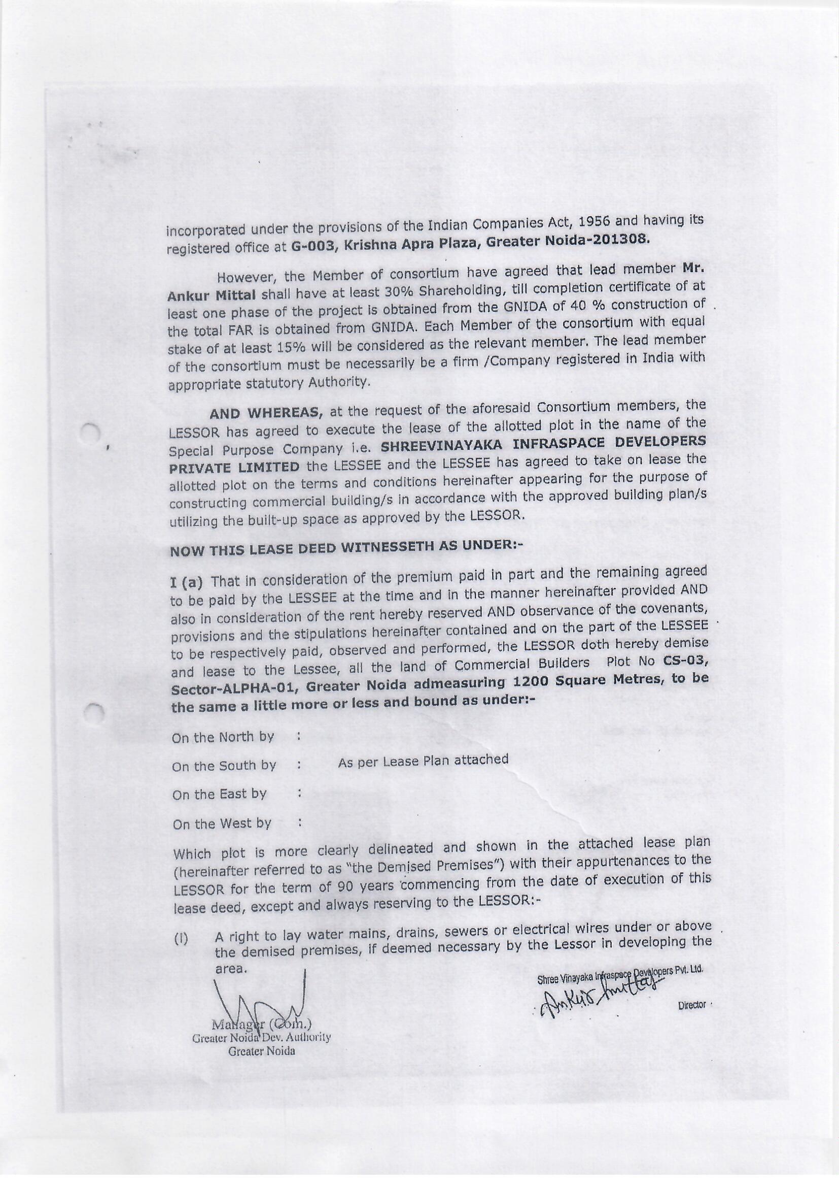UP RERA : Uttar Pradesh Real Estate Regulatory Authority